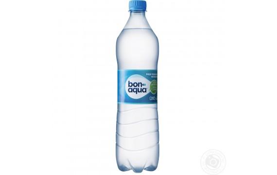 Вода БонАква (негаз)