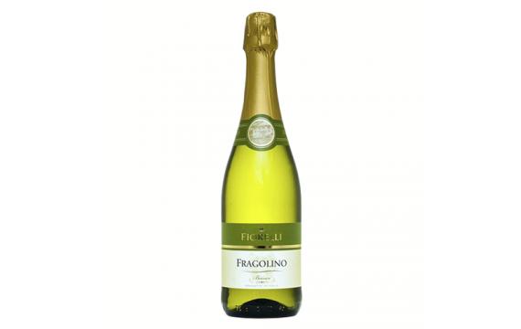 Вино игристое Fiorelli Fragolino Bianco