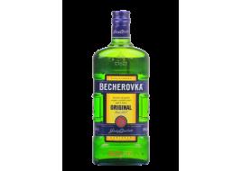 Ликерная настойка Becherovka