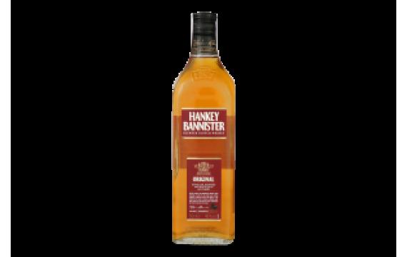 Виски Hankey Bannister