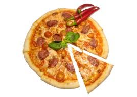 Пицца Дьяволо