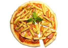 Пицца Пиноккио