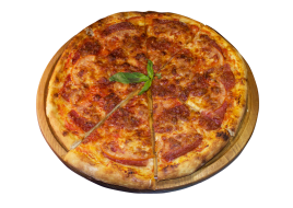 Пицца Салерно