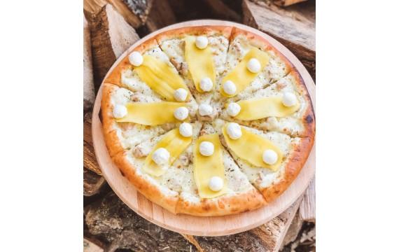 Пицца Жемчужина